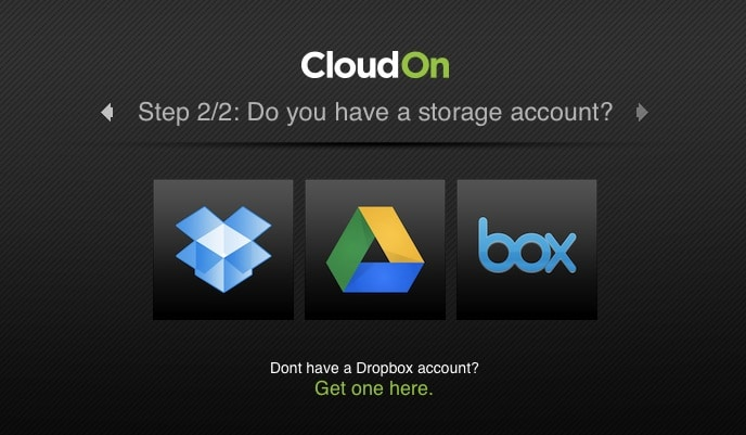 CloudOn3