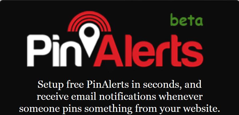 Monitorizar Pinterest
