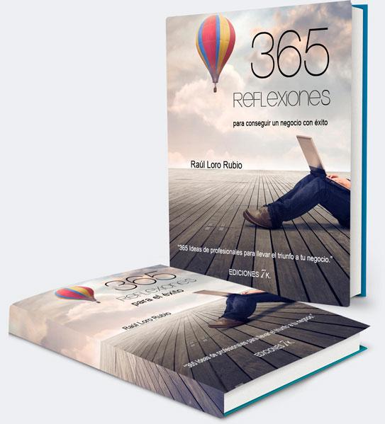 365 reflexiones para conseguir un negocio con éxito