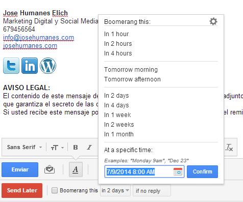 extensiones para Chrome que te harán la vida más fácil