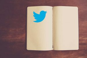 Utiliza Twitter para bloguear con Writerack